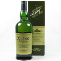 Ardbeg Still Young 1998 profile picture