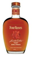 Four Roses Small Batch Limited Edition (2015) image