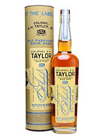 E.H. Taylor Jr. Old Fashioned Sour Mash image