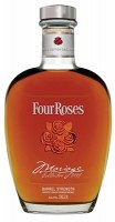 Four Roses Small Batch Limited Edition Mariage  (2009) image