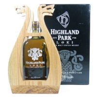 Highland Park Loki 15yr profile picture