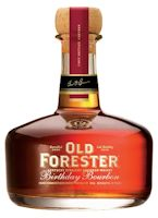 Old Forester Birthday Bourbon (2013) image