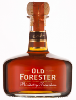 Old Forester Birthday Bourbon (2016) image