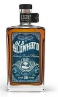 Orphan Barrel Old Blowhard (2014) image