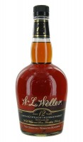 Weller 12 Year Embossed Wheat image