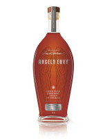Angel's Envy Cask Strength (2019) image
