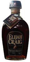 Elijah Craig Barrel Proof 6th Release (2014) image