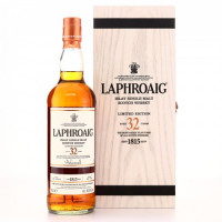 Laphroaig profile picture
