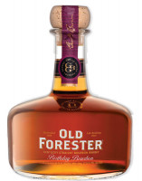 Old Forester Birthday Bourbon (2019) image