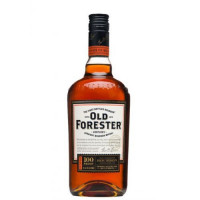 Old Forester profile picture