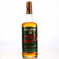 Wild Turkey Rye profile picture