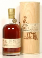 Wild Turkey Limited Edition Tribute (2004) image