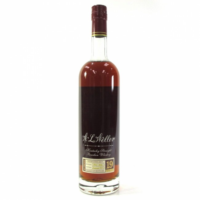 William Larue Weller 19 Year