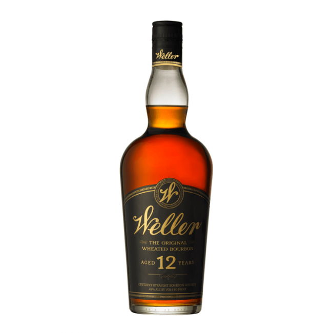 Weller 12 Year (new label)