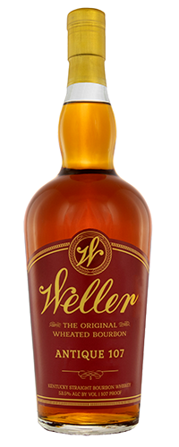 Weller Antique (new label)