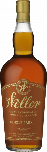 Weller Single Barrel