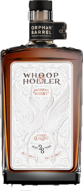 Orphan Barrel Whoop and Holler