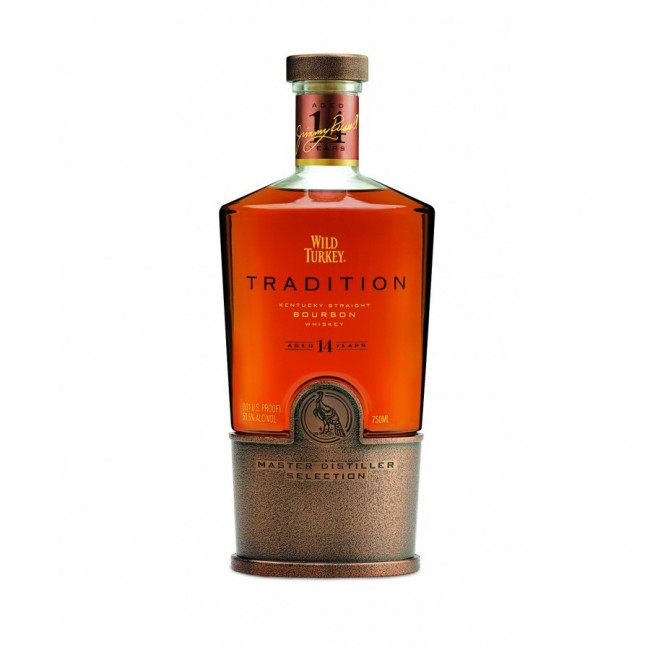 Wild Turkey Limited Edition Wild Turkey Traditions