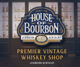 House of Bourbon - Premier Vintage Whiskey Shop